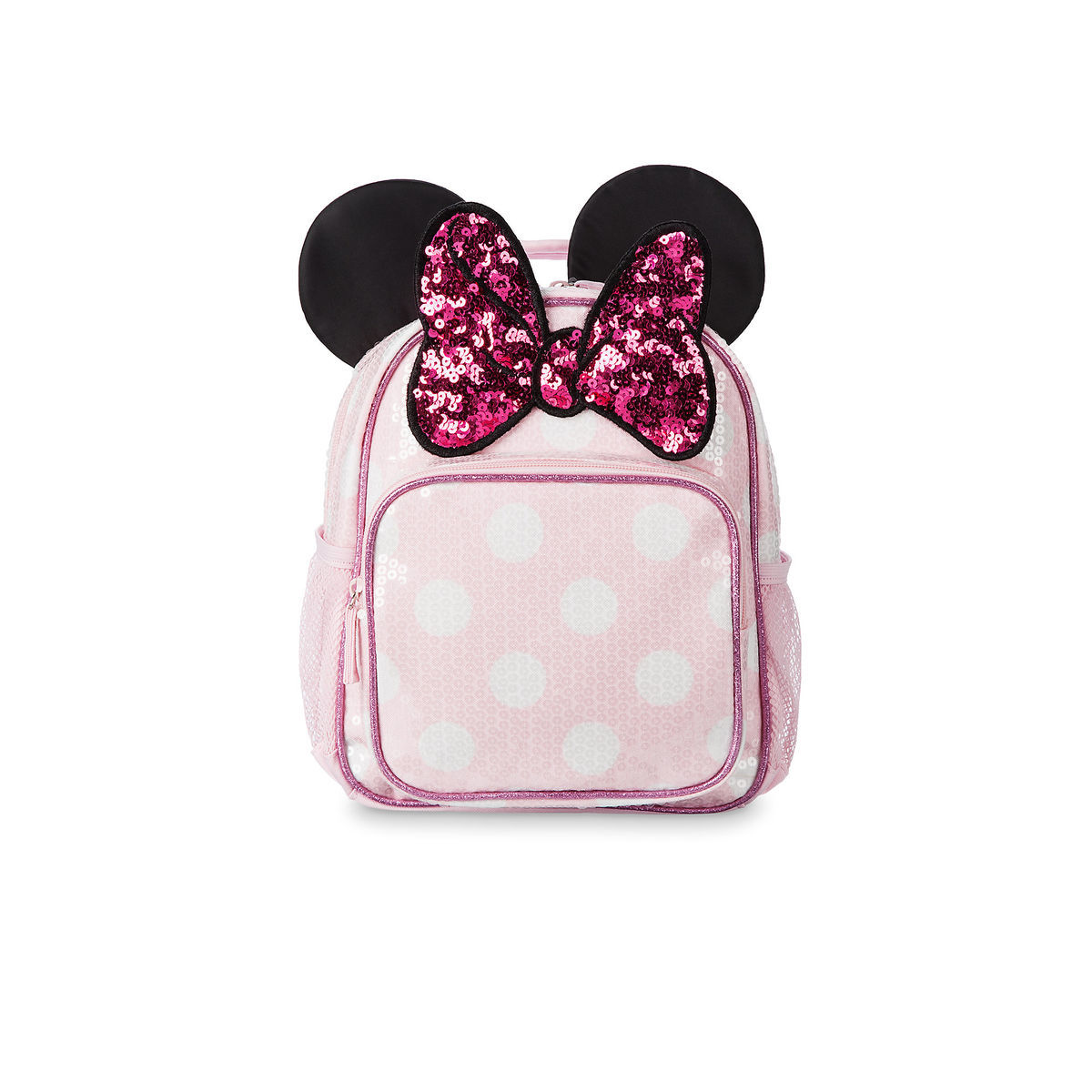 71eec6b90766 Product Image of Minnie Mouse Mini Backpack for Kids - Personalized   1