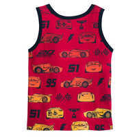 Image of Cars Tank Top for Boys # 2