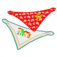 Image of Toy Story Bib Set for Baby # 2