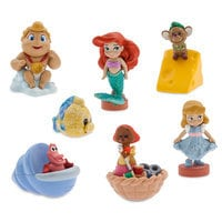 Disney Animators' Collection Littles Mystery Micro Collectible Figure - Wave 2