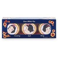 Snow White ''Pies'' Lip Balm Trio by Bésame Cosmetics