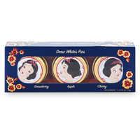 Image of Snow White ''Pies'' Lip Balm Trio by Bésame Cosmetics # 4