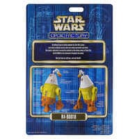 Image of Star Wars R4-BOO18 Halloween Droid # 4