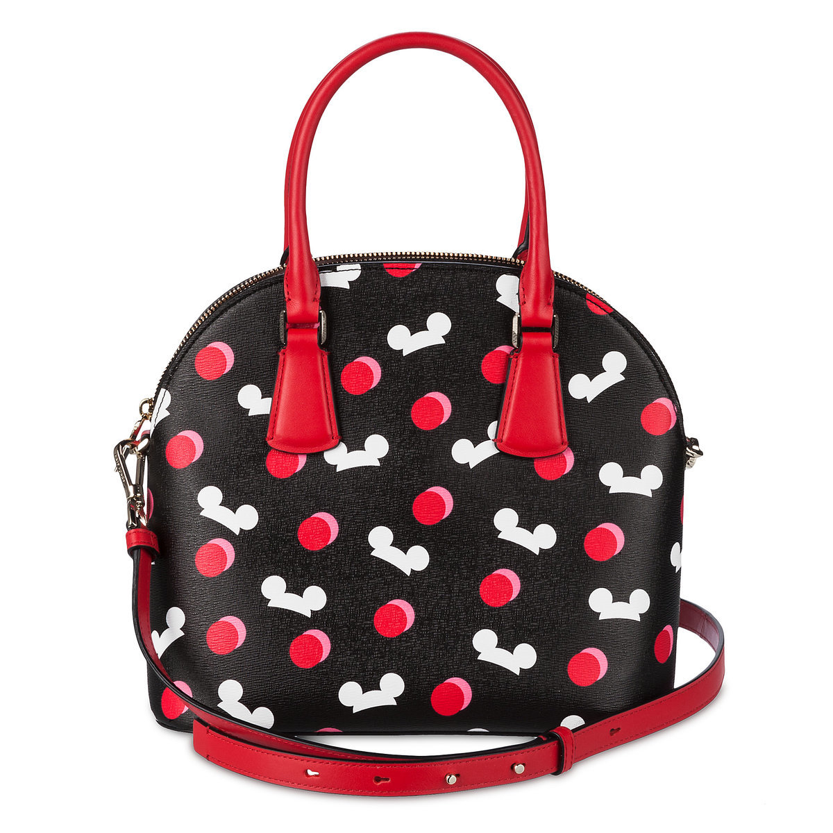 new concept 20abe 85dfe Mickey Mouse Ear Hat Satchel by kate spade new york - Black