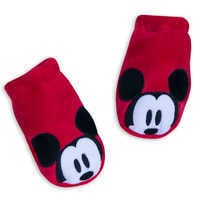 Image of Mickey Mouse Holiday Snuggle Suit for Baby # 4