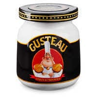 Image of Gusteau Container - Ratatouille # 1