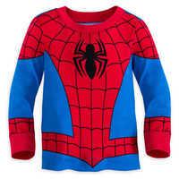Image of Spider-Man PJ PALS Set - Baby # 2