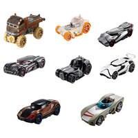 Star Wars: The Last Jedi Die Cast Car Set - Hot Wheels