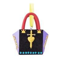 Image of Evil Queen Handbag Ornament # 1