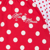 Image of Minnie Mouse Bodysuit for Baby - Walt Disney World # 4