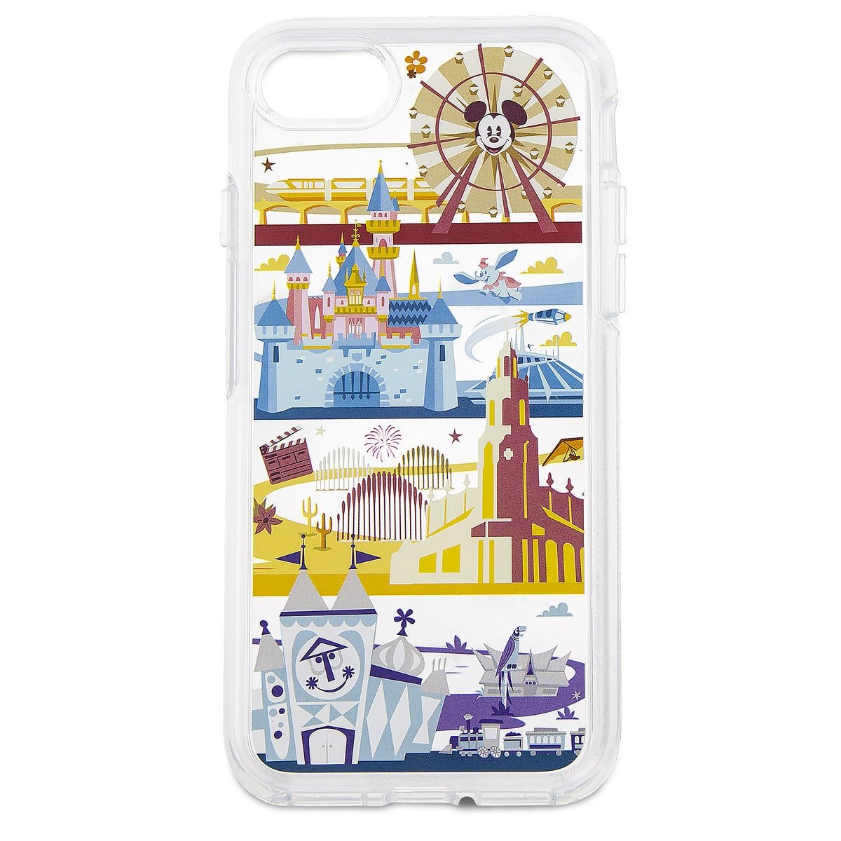 check out 76325 11dd1 Disneyland Resort OtterBox iPhone 8 Case