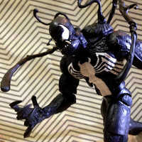 Image of Venom Collector Edition Action Figure - Marvel Select # 7