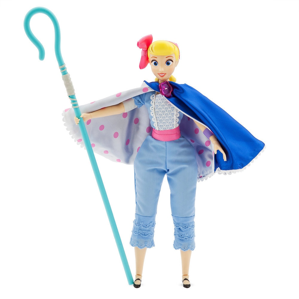 Bo Peep Interactive Talking Action Figure - Toy Story 4 - 14'' Official shopDisney
