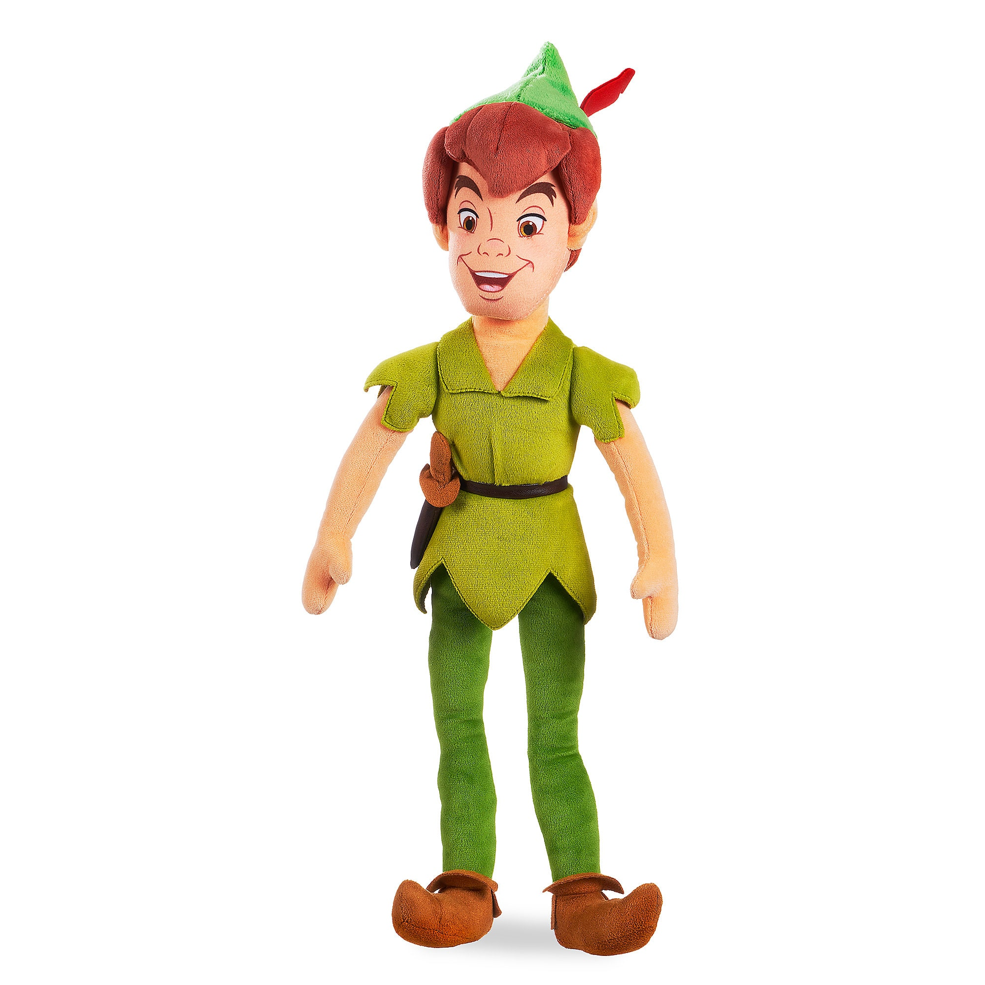 Peter Pan Plush - Medium