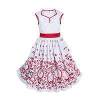 Image of Mary Poppins Dress for Girls # 1