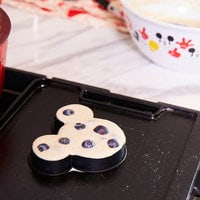 Image of Mickey Mouse Silicone Breakfast Mold Set - Disney Eats # 2