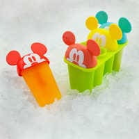 Image of Mickey Mouse Popsicle Molds - Disney Eats # 3