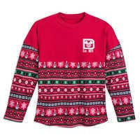 Image of Walt Disney World Holiday Spirit Jersey for Kids # 1