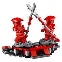Image of Elite Praetorian Guard Battle Pack Playset by LEGO - Star Wars: The Last Jedi # 2