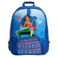 Image of Elena of Avalor Backpack for Kids - Personalizable # 4