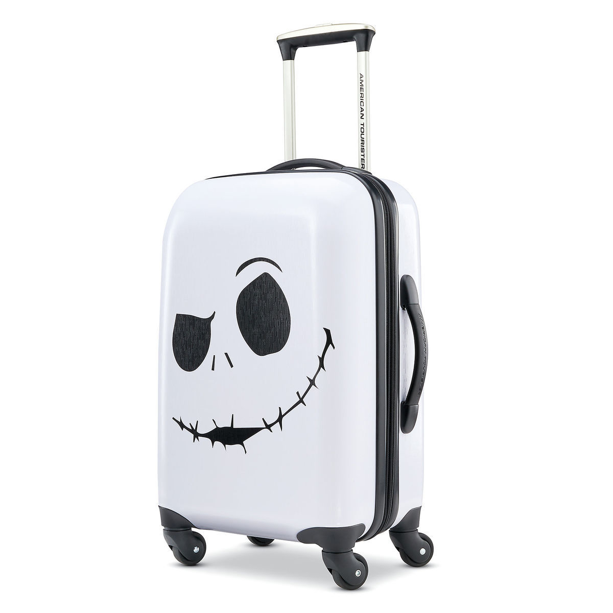 5dbf6044e175 Product Image of Jack Skellington Rolling Luggage by American Tourister -  Small   1
