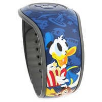 Image of Mickey Mouse and Friends MagicBand 2 - Walt Disney World 2019 # 2