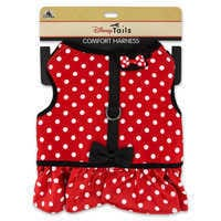 Image of Minnie Mouse Costume Harness for Dogs # 5