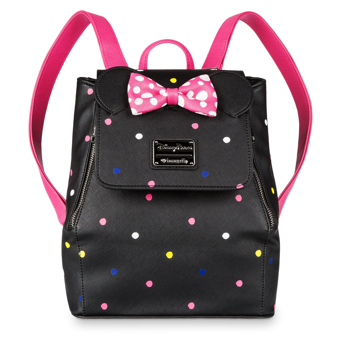 0ceadb1a98c Product Image of Minnie Mouse Mini Backpack by Loungefly   1