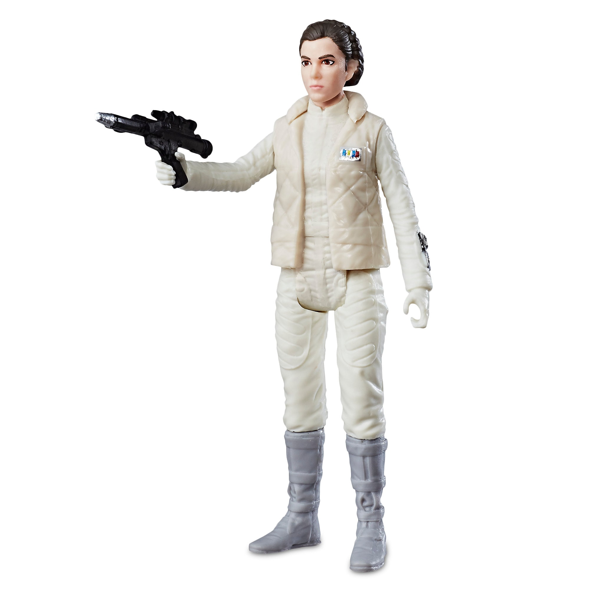 Princess Leia Organa Force Link 2.0 Action Figure by Hasbro - Star Wars