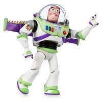 Image of Buzz Lightyear Talking Action Figure - Special Edition # 1