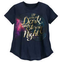 Image of A Wrinkle in Time Fashion T-Shirt for Women # 1