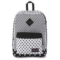 Image of Minnie Mouse Super FX Backpack by JanSport # 1