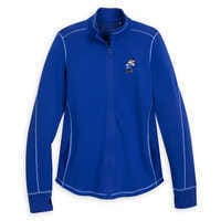 Image of Minnie Mouse Track Jacket by Tommy Bahama - Blue # 1
