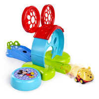 Image of Mickey Mouse Bounce Around Playset for Baby by Bright Starts # 2