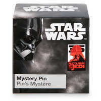 Image of Return of the Jedi 35th Anniversary Mystery Pin # 7