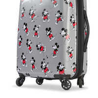 Image of Mickey Mouse Rolling Luggage by American Tourister - Small # 3