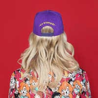 Image of A Goofy Movie Baseball Cap for Adults by Cakeworthy # 4