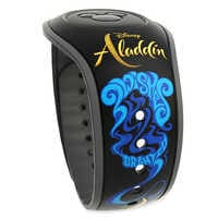 Image of Genie MagicBand 2 - Aladdin - Live Action Film # 2