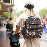 Image of Mickey Mouse Ace Diaper Backpack by Petunia Pickle Bottom # 2