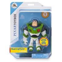 Image of Buzz Lightyear Action Figure - PIXAR Toybox # 5
