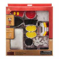 Image of Mickey Mouse Plush Kit # 4