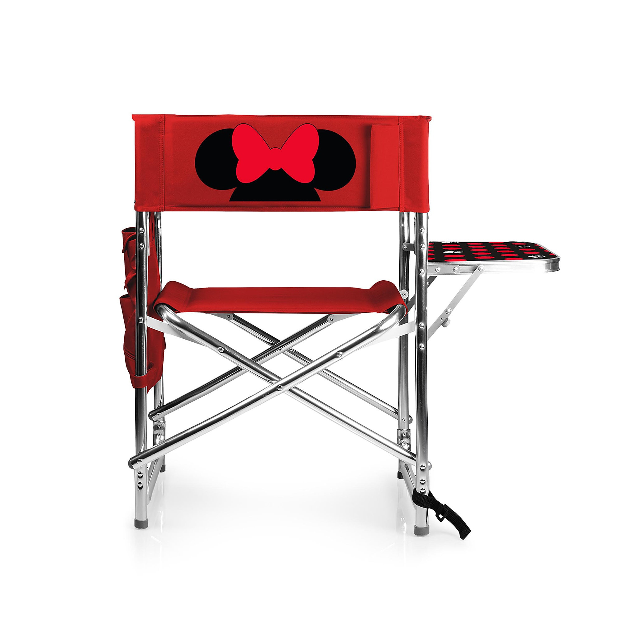 Product Image Of Minnie Mouse Sports Chair # 1