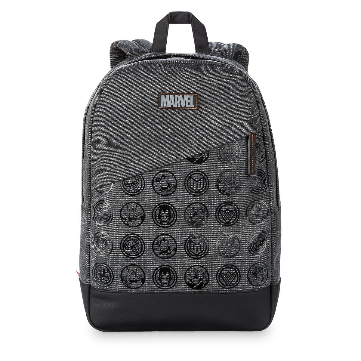 Product Image Of Marvel Comics Avengers Backpack 1