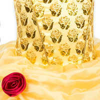 Image of Belle Costume for Kids - Beauty and the Beast # 5