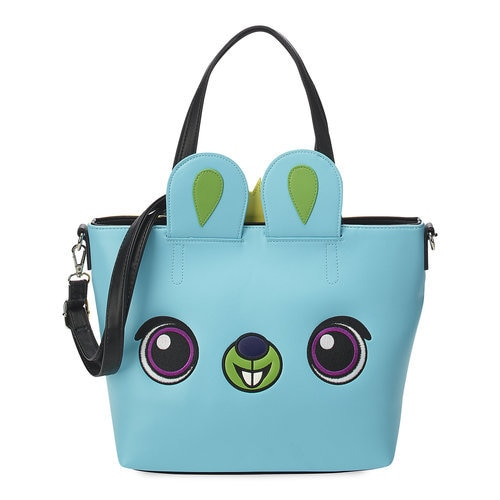 Ducky and Bunny Tote by Loungefly ? Toy Story 4