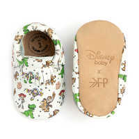 Image of Toy Story Moccasins for Baby by Freshly Picked # 2
