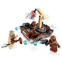 Image of Tatooine Battle Pack by LEGO - Star Wars # 2