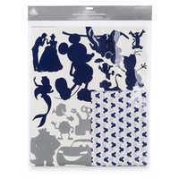 Image of Disney Store Gift Bag Set - Large # 4