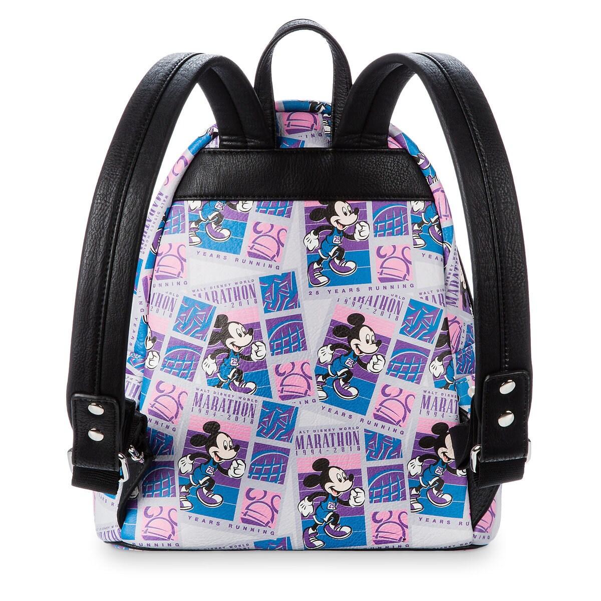 91602d459f5 Mickey Mouse runDisney Marathon Backpack by Loungefly - Walt Disney World
