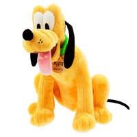 Pluto Plush - Medium - 15 1/2''